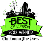 Best of London Ontario 2013