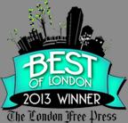 Best of London Ontario 2013