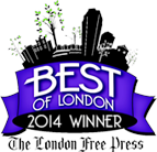 Best of London Ontario 2014