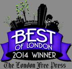Best of London Ontario 2014