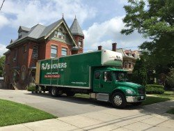 London Ontario Office Movers