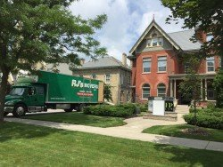 Office Movers London Ontario